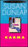 Karma (Jill Smith, #1)