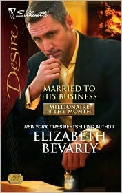 Married to His Business (Millionaire of the Month #5)