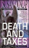 Death and Taxes (Jill Smith, #7)