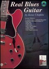 Real Blues Guitar (Includes Tablature) (Contemporary Guitar Series)