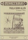 Paula Gunn Allen (Boise State University Western Writers Series ; No. 96)