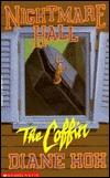 The Coffin (Nightmare Hall, #19)