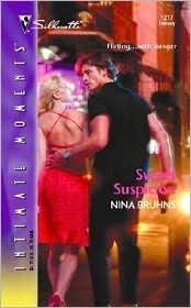 Sweet Suspicion by Nina Bruhns