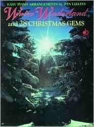 Winter Wonderland & 28 Christmas Gems Winter Wonderland & 28 Christmas Gems