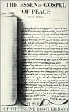 The Essene Gospel of Peace, Book 3 by Edmond Bordeaux Szekely