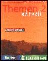 Themen aktuell 2 - sechsbändige Ausgabe by Hartmut Aufderstraße