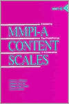 Mmpi-A Content Scales: Assessing Psychopathology in Adolescents