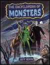 The Encyclopedia of Monsters by Jeff Rovin