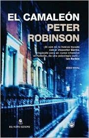 El camaleón by Peter Robinson