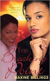 The Breaking Point by Maxine Billings