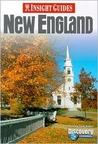 Insight Guide New England