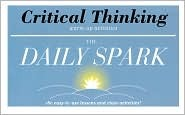 Critical Thinking (SparkNotes The Daily Spark)