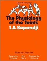 Physiology of the Joints: Lower Limb, Volume 2