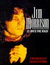 Jim Morrison by Frank Lisciandro