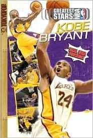 Greatest Stars of the NBA Volume 10: Kobe Bryant (Greatest Stars of the NBA #10)