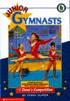 Danas Competition (Junior Gymnasts, #1)