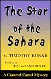 The Star of the Sahara: A Caramel Camel Mystery