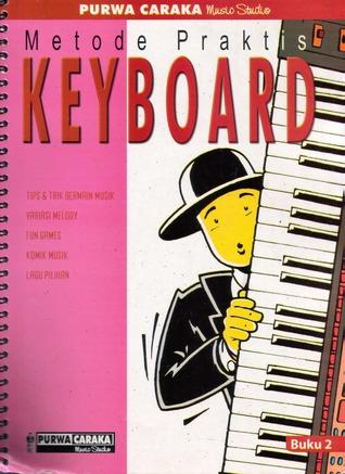 Metode Praktis Keyboard buku 2
