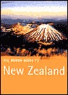 The Rough Guide to New Zealand 2