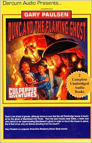 Dunc and the Flaming Ghost/Amos Gets Famous