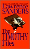 The Timothy Files by Lawrence Sanders