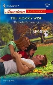 The Mommy Wish