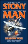 Shadow War (Stony Man, #99)