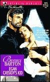 Egan Cassidy's Kid by Beverly Barton