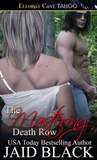 The Mastering  (Death Row, #4)