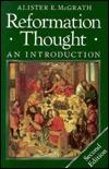 Reformation Thought (ePUB)