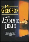 An Academic Death (Lambert and Hook #14)