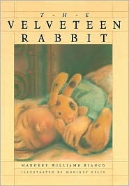 The Velveteen Rabbit by Margery Williams Bianco