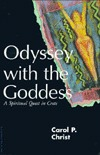 Odyssey with the Goddess