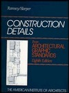 Construction Details from Architectural Graphic Standards