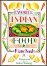 Favorite Indian Food