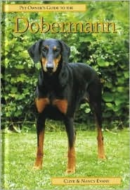 Pet Owner's Guide to the Dobermann