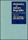 Afro-American Poets Since 1955 (Dictionary of Literary Biography)