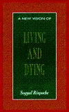 Descargar New vision of living and dying epub gratis online Sogyal Rinpoche