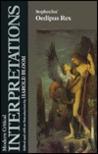 Sophocles' Oedipus Rex by Harold Bloom