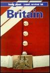 Britain Travel Survival Kit
