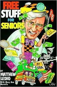 Free stuff for seniors
