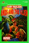 Amos and the Alien (Culpepper Adventures, #19)