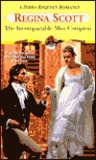 The Incomparable Miss Compton (Rogues and Rakes, #7)