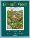 The Enduring Vision : A History of the American People, 1890s-Present