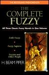 The Complete Fuzzy (Fuzzy Sapiens, #1-3)