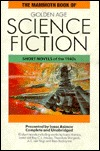 The Mammoth Book of Golden Age Science Fiction by Isaac Asimov