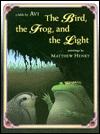 The Bird, the Frog, and the Light: A Fable