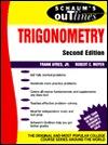 Schaum's Outline of Theory and Problems of Trigonometry