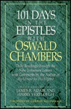 One Hundred and One Days in the Epistles with Oswald Chambers