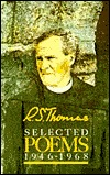 Selected Poems, 1946-68 by R.S. Thomas